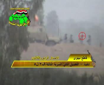 **قناص العراق 2009 (الجزء الأول+الثاني+الثالث) -صور+فيديو- رووووووعة** 48-3