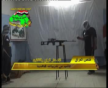 **قناص العراق 2009 (الجزء الأول+الثاني+الثالث) -صور+فيديو- رووووووعة** 8-10