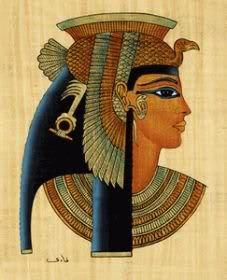 Инициация Клеопатры Cleopatra