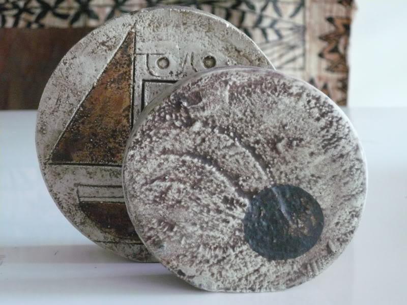 Troika Pottery P1000627