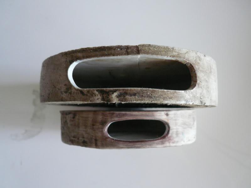 Troika Pottery P1000628