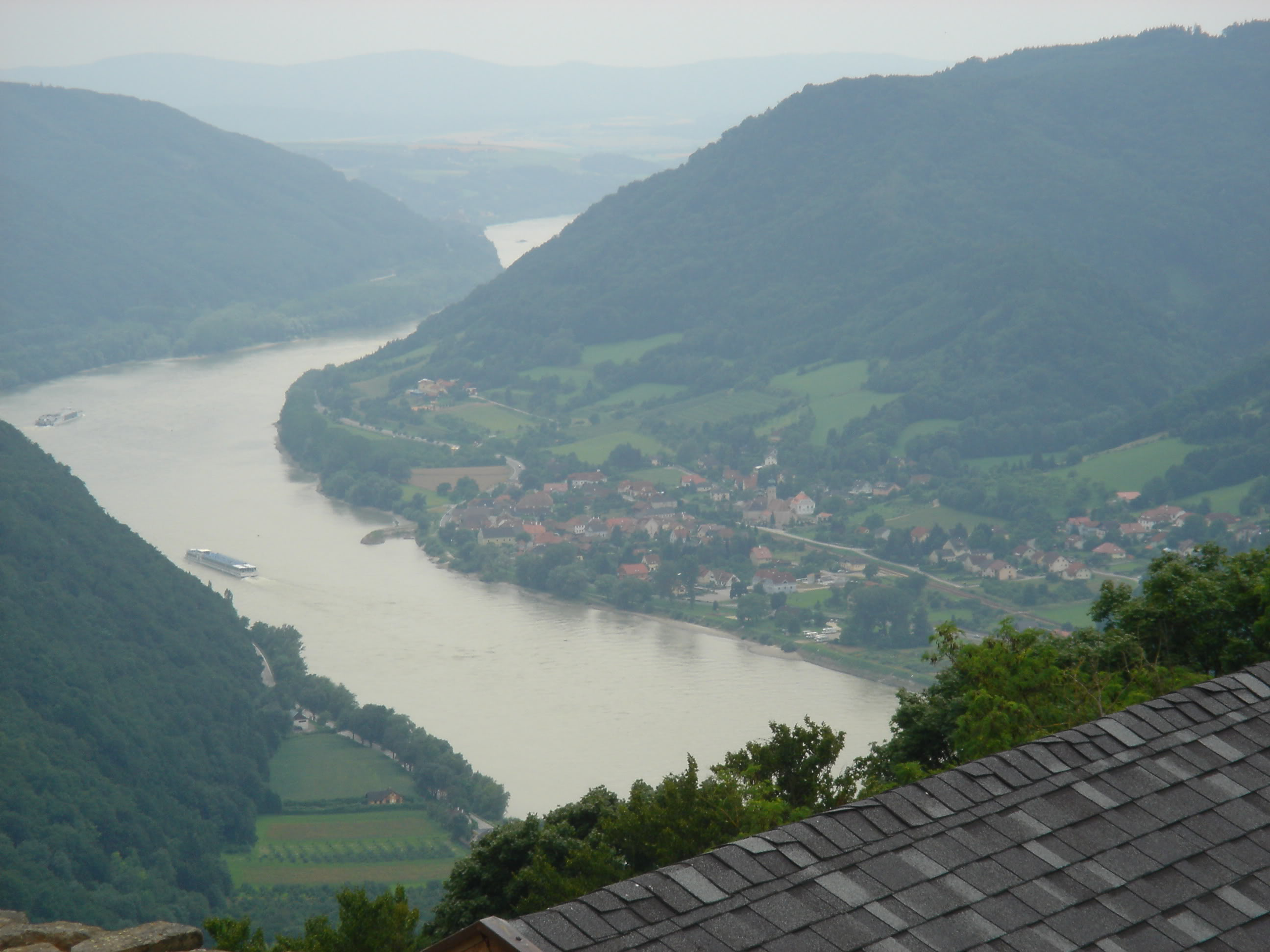 The Danube Pictures, Images and Photos