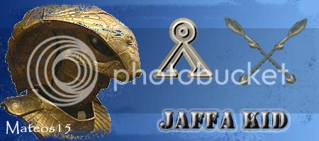 Algui Galery ^^ Stargate