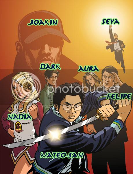 Algui Galery ^^ Heroes