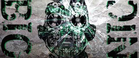 Art Zone >> Firmas, avatares, etc... de Christina. Robotina4