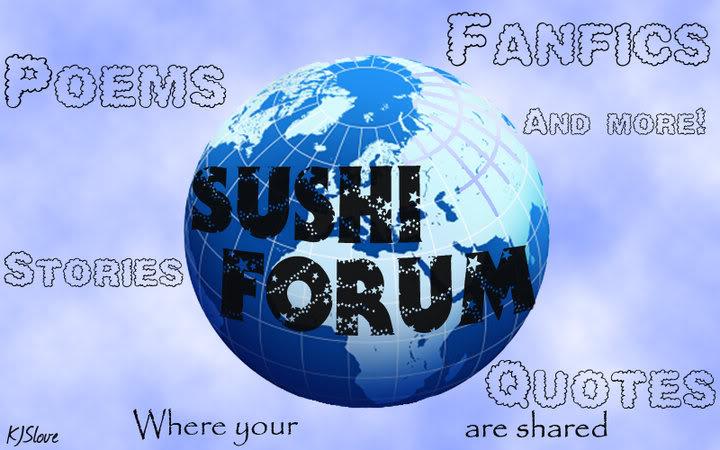 SuShi Forum