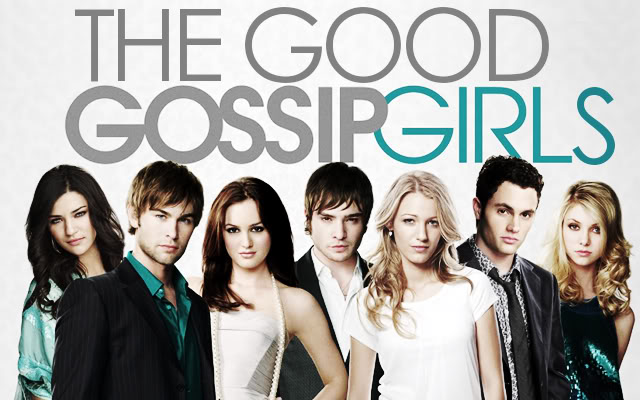 The Good Gossip Girls