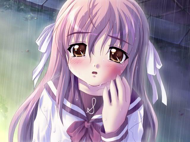 صور حزينة للأنمي  Anime-7