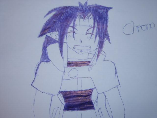 Fanarts of †  Kumiko-chan  † Chrno