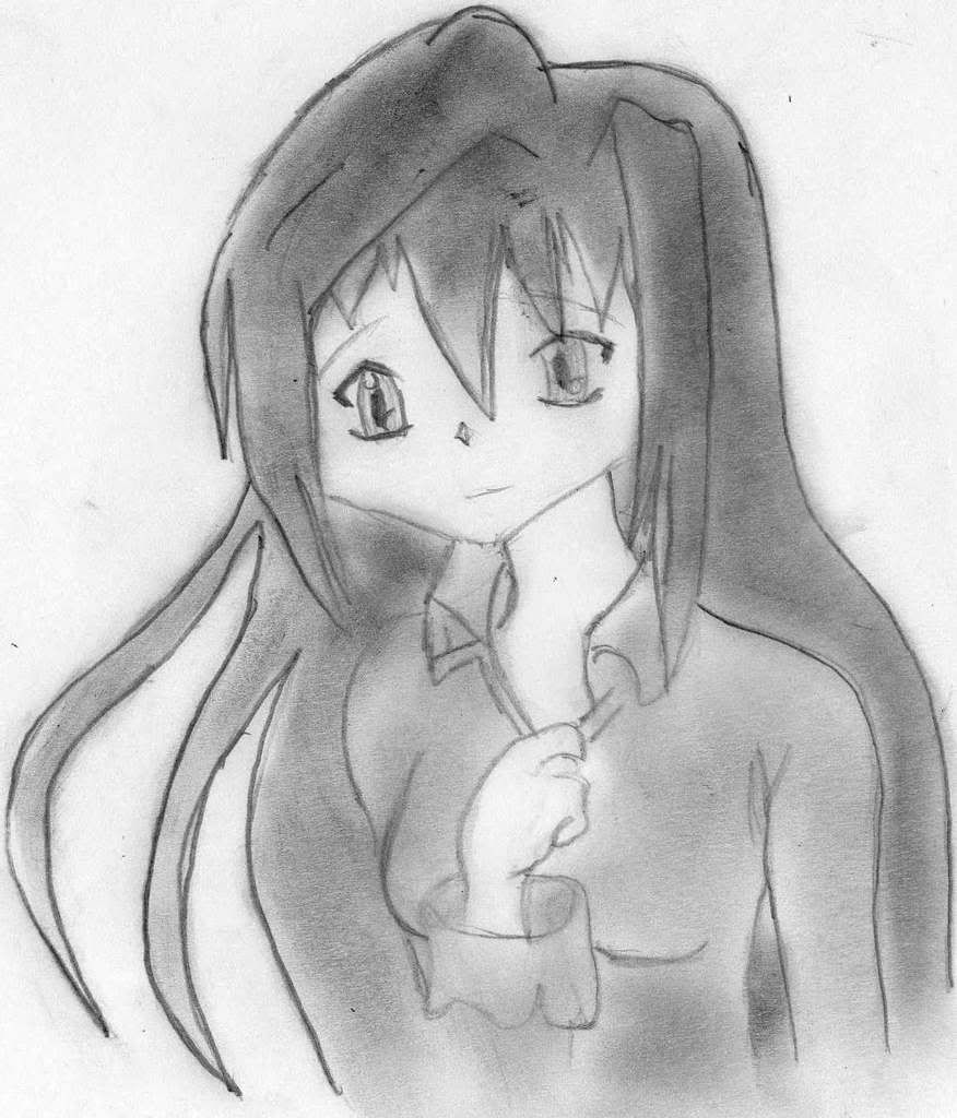 Fanarts of †  Kumiko-chan  † Img002