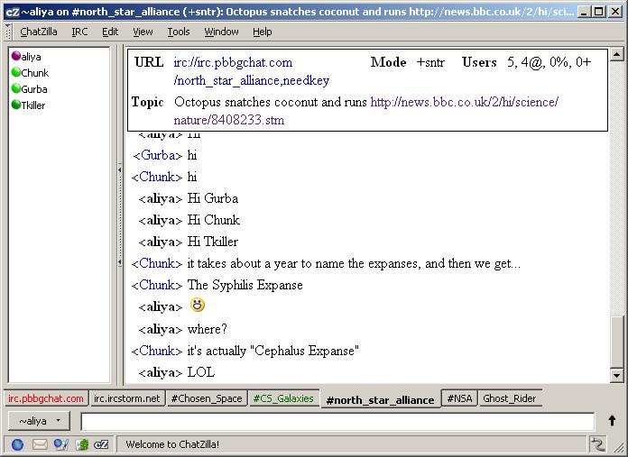 CS Screenshot Album - Page 3 Expanse1