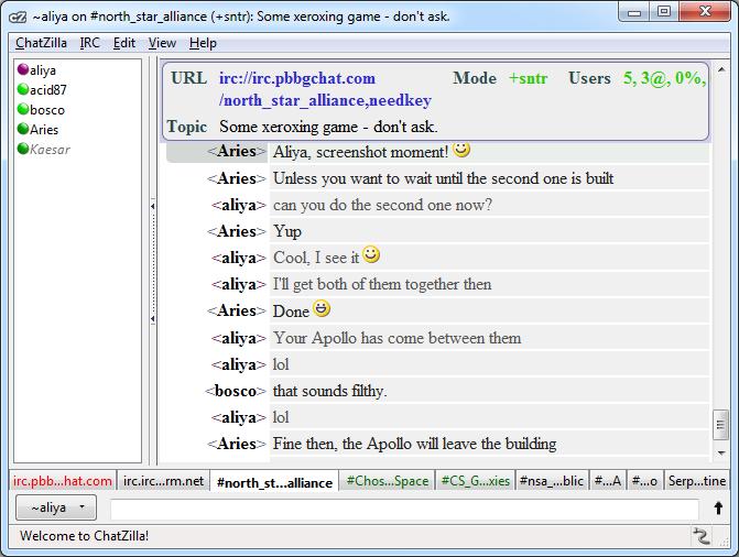CS Screenshot Album - Page 6 Promethiusirc