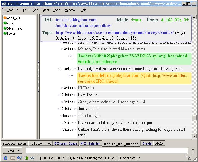 CS Screenshot Album - Page 4 Taelus