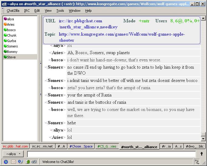 CS Screenshot Album - Page 4 Tanisvszeta