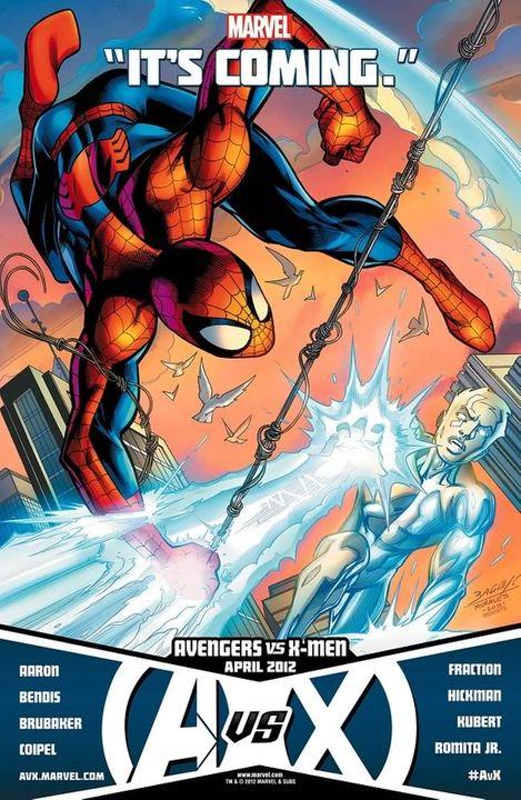 Avengers vs X-Men - Página 2 Avxspidermaniscman