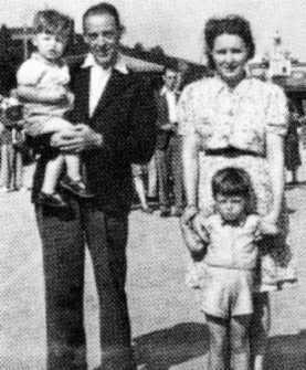 Фотографии Джима McCartneyfamily2
