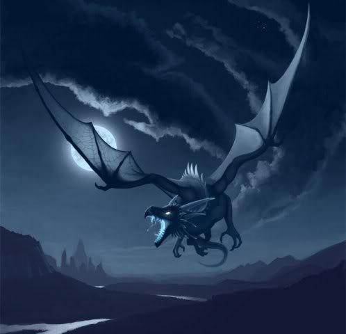 Jushiro Talon Repute_of_the_Dragon