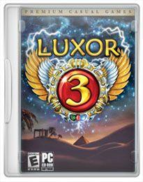 Luxor 3 [pc game] Luxor-3-v101
