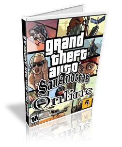 GTA San Andreas Online Gtasanandreasonline