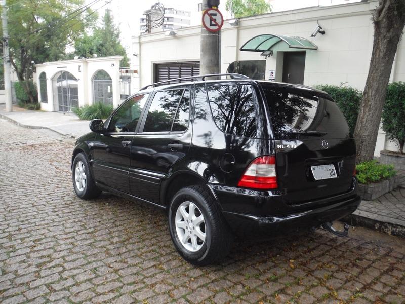 W163 -ML 430 - 2001 - R$ 36.000,00 (Anúncio desativado) DSCF1188_zpszz091ibn