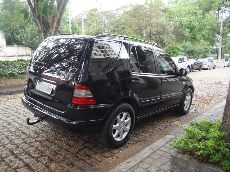W163 -ML 430 - 2001 - R$ 36.000,00 (Anúncio desativado) DSCF1192_zpsx63ovlsw