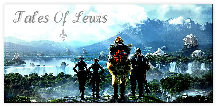 Tales of Lewis