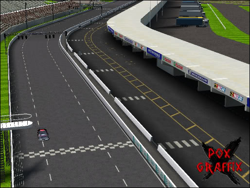 Kyoto Ring Nascar Pack Picture2