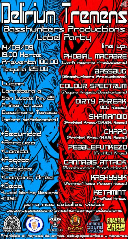 --DeliriuM Tremens--Kashyyyk In Guate Marz 14 Deliriumtremensweb