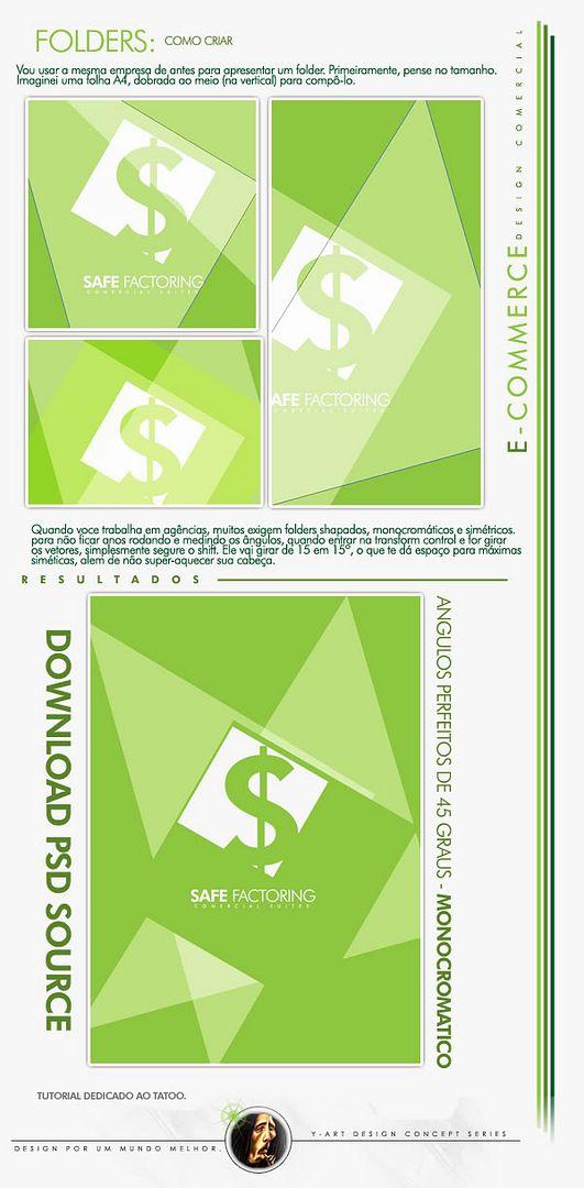 E-Commerce, Aplicações Comerciais, Sites, Etc. PSD-4