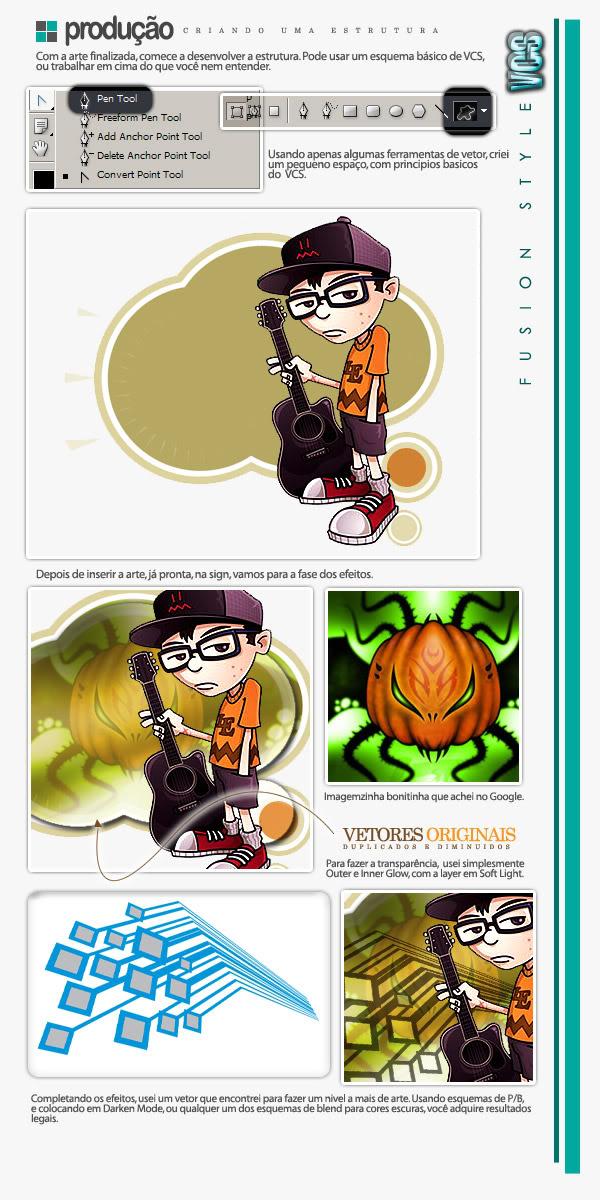 [VCS] Hi-Fusion Style, Cartoons & Signs. PSD-Tutorial-Fusion2