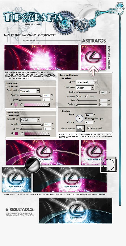 [Tutorial] Tipografia (Avançado) PSD2-Tutorial-Tipografia-V2
