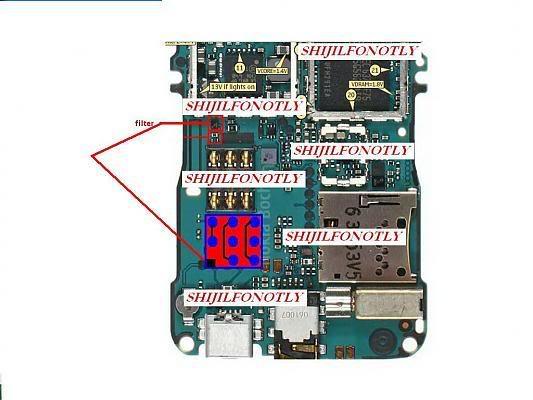 Nokia Hard Library - Page 3 6300sim