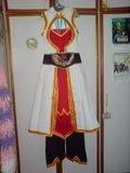 WTS: [Ragnarok Online] Female Champion Costume Th_DSC00973