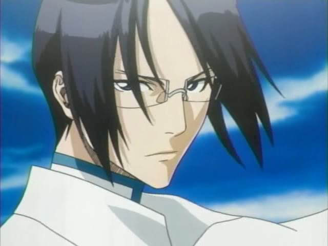 Кой е любимия ви персонаж? - Page 2 Uryu_Ishida
