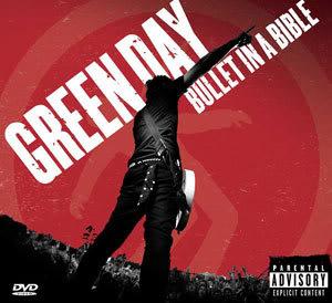 Green Day por supuesto! GreenDayBulletInaBibledc