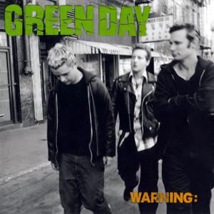 Green Day por supuesto! GreenDayWarning
