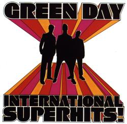 Green Day por supuesto! GreenDayinternationalsuperhitscover