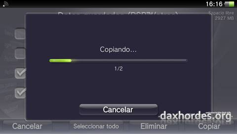 [Tutorial]-PSVita CEF Total_Noob [TN-B] Copia_saves_gravity