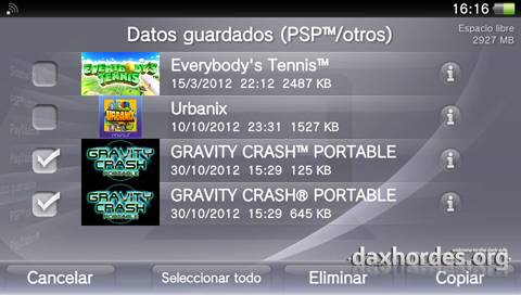 [Tutorial]-PSVita CEF Total_Noob [TN-B] Saves_gravity