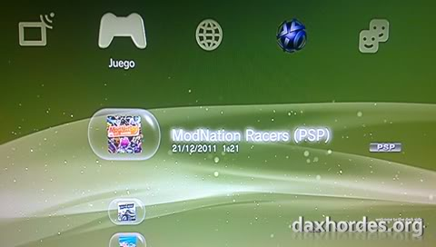 [Tutorial] Transferir juegos de PSP/Vita desde PS3 a PS Vita 1