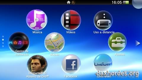 [Tutorial] Transferir juegos de PSP/Vita desde PS3 a PS Vita 2