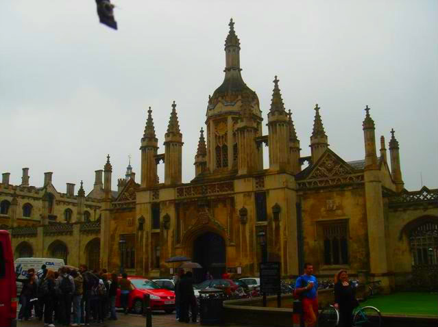 Kings College,Kings College