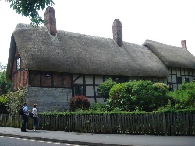 Anne Hatheway's Cottage
