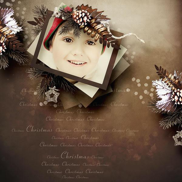 Nouveautés chez Delph Designs Beautifulchristmas