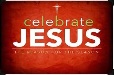 The Reason for the Season JesusIsTheReasonForTheSeason