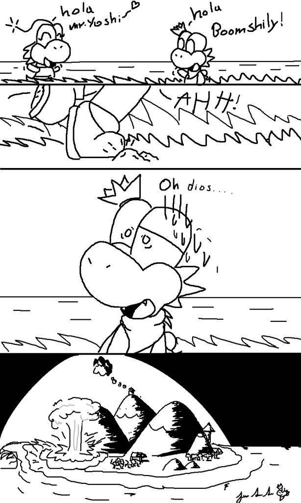 Mr.Yoshi comics =3 - Página 7 Boomshily