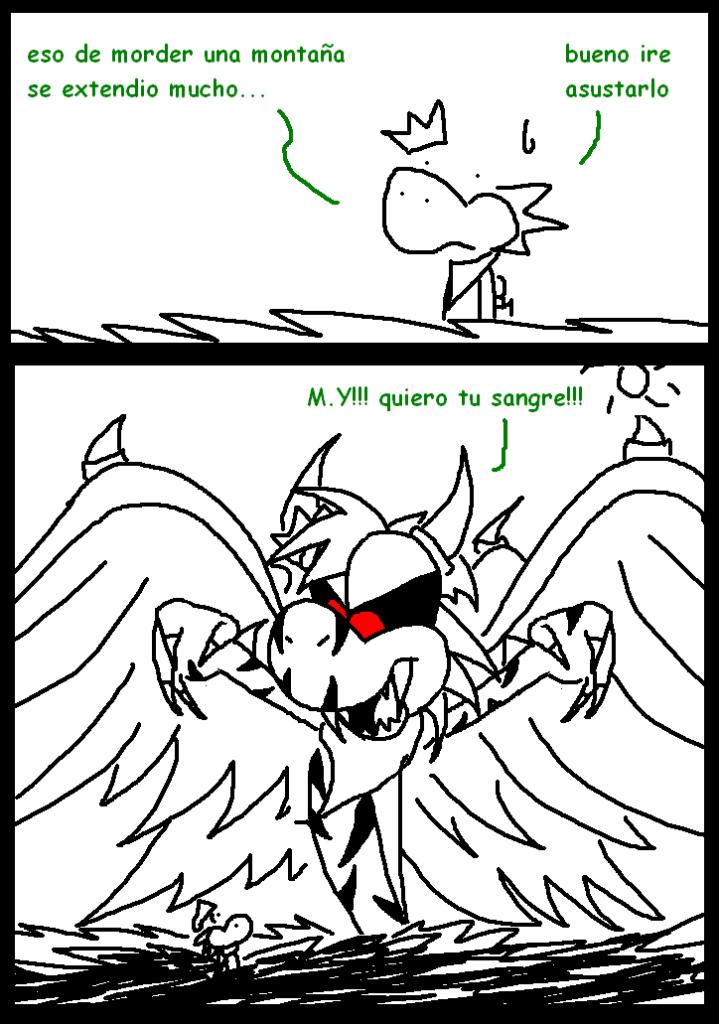 Mr.Yoshi comics =3 - Página 5 AsustandoaMY2