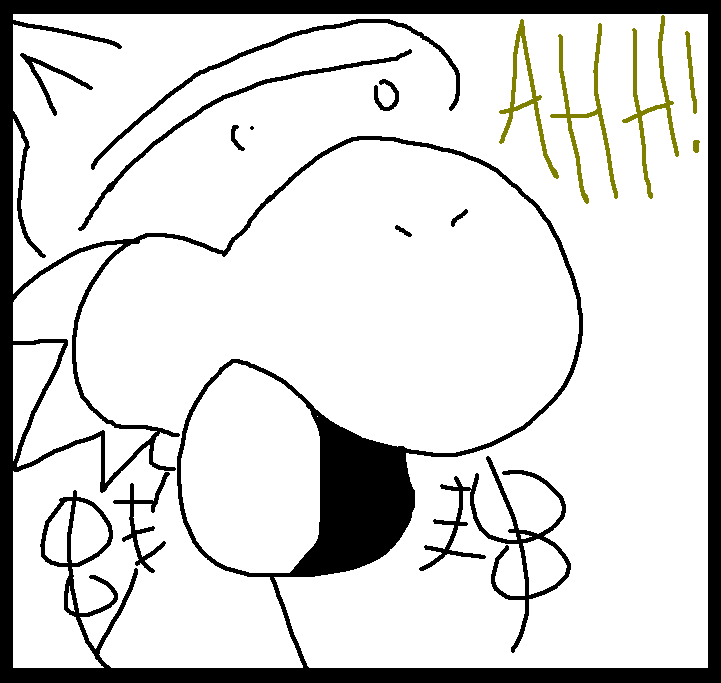 Mr.Yoshi comics =3 - Página 5 AsustandoaMY3