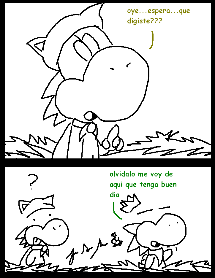 Mr.Yoshi comics =3 - Página 5 AsustandoaMY4