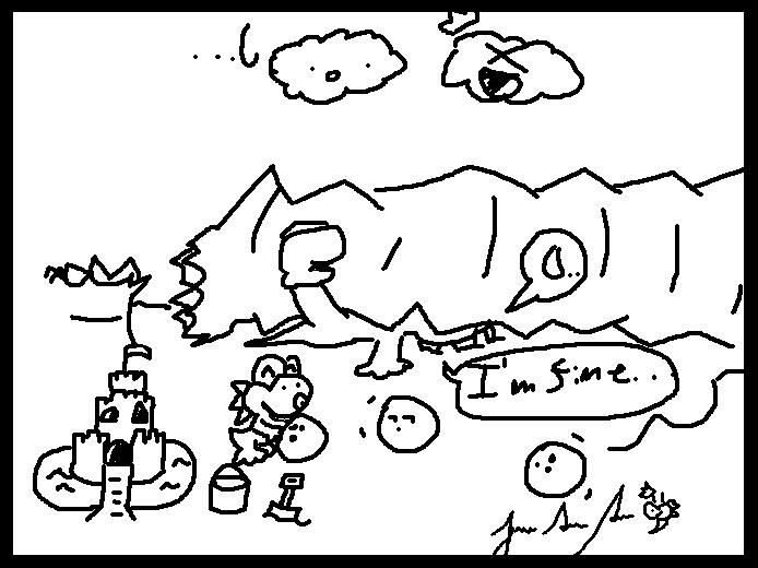 Mr.Yoshi comics =3 - Página 6 Coco6